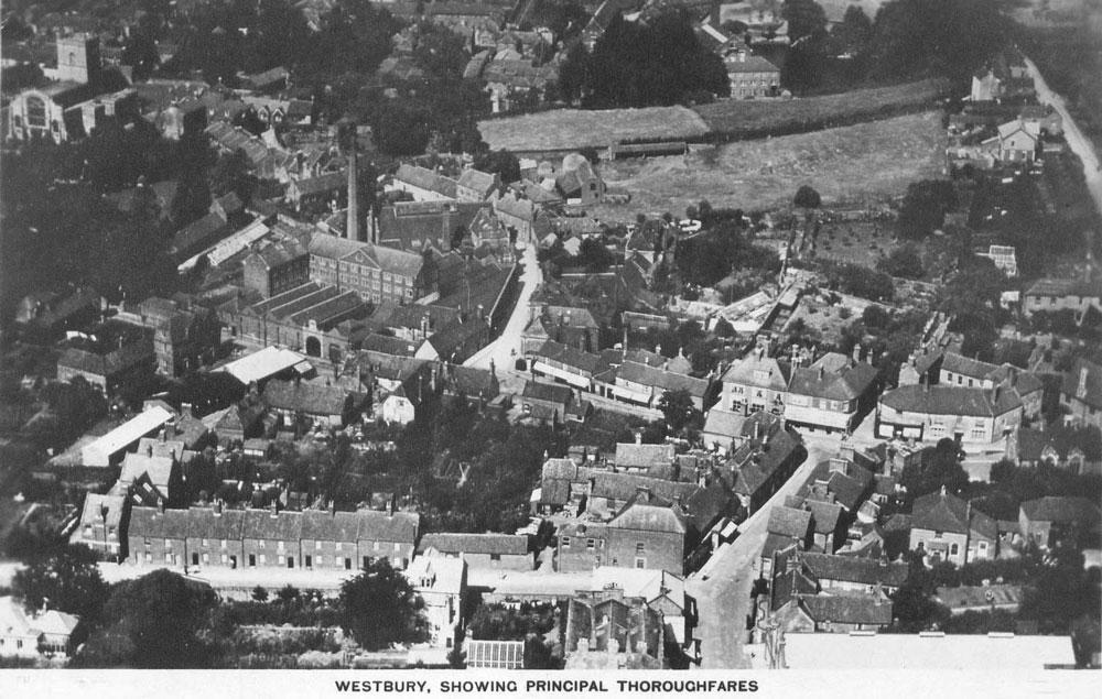 00225-westbury-aerial-WW2- WW2 Gallery