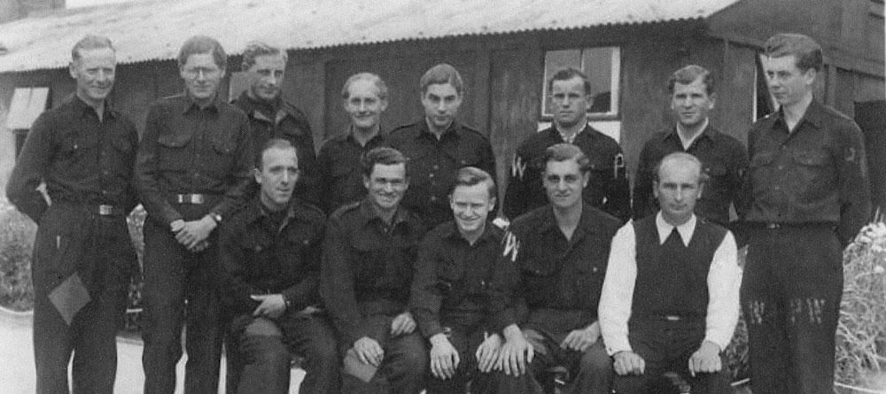00230-WW2-POWs1945-47- WW2 Gallery