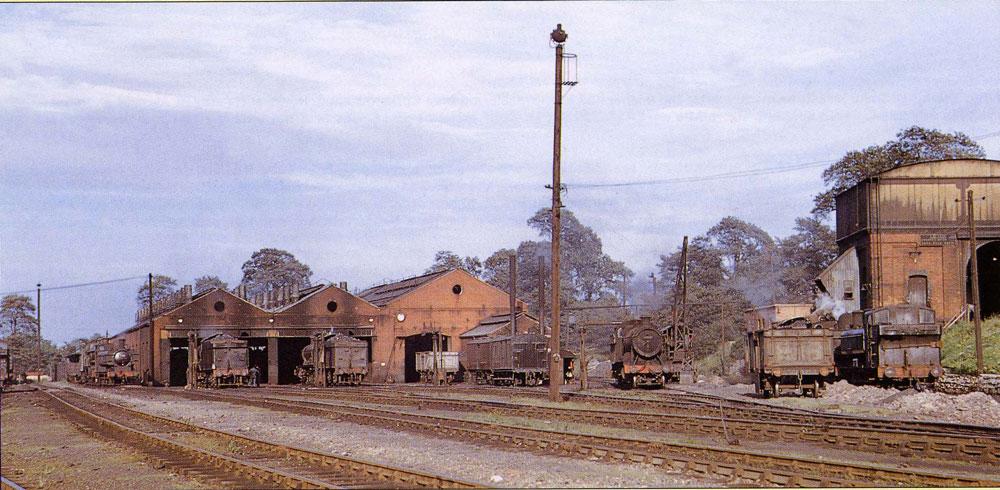 00249-station-engine-shed - Station Road & Ironworks