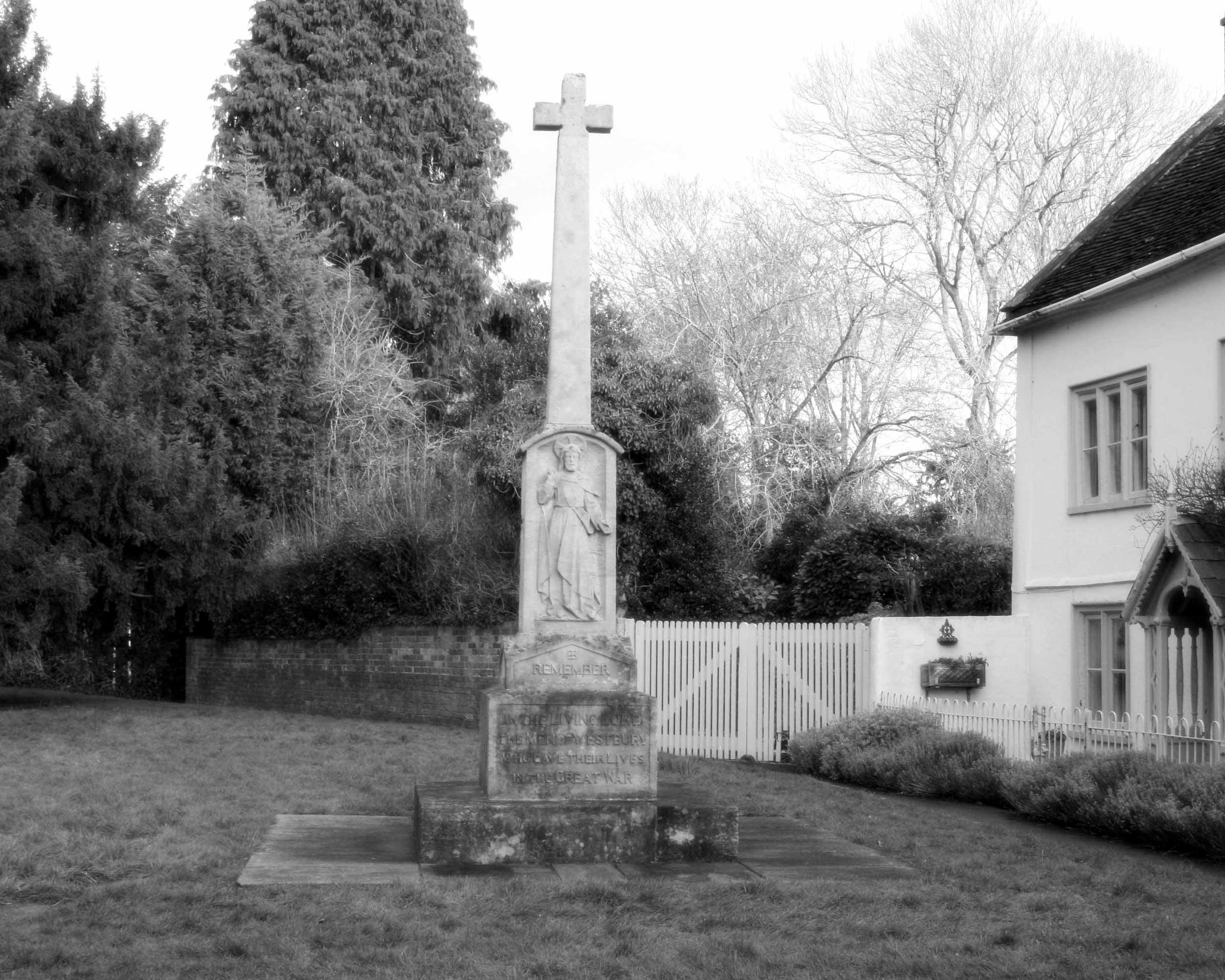 whs_memorial - War Memorials