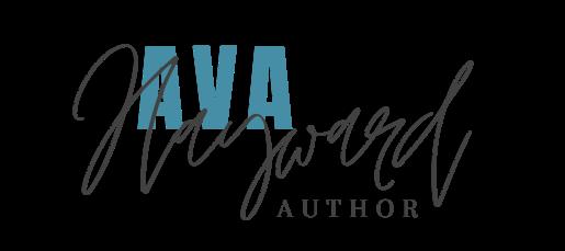 Ava Hayward   Author
