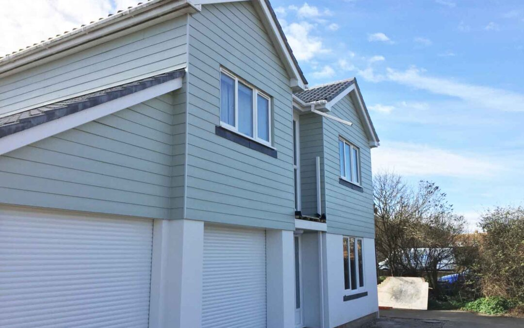 Beach Green – Two Storey Front Extension and Full Refurbishment
