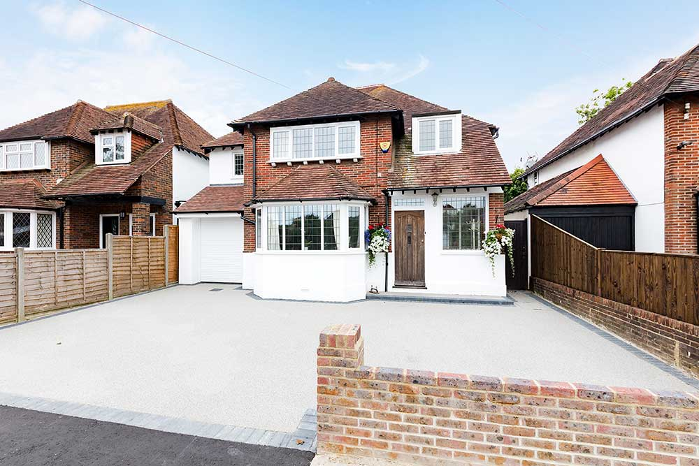 Architectural Services in Worthing For Two Storey Extension