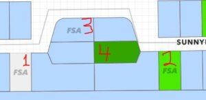 upland fsa property identification