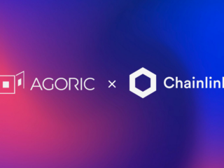 Agoric Integrates Chainlink Oracles to Help JavaScript Developers