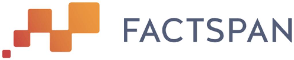 Factspan interview questions