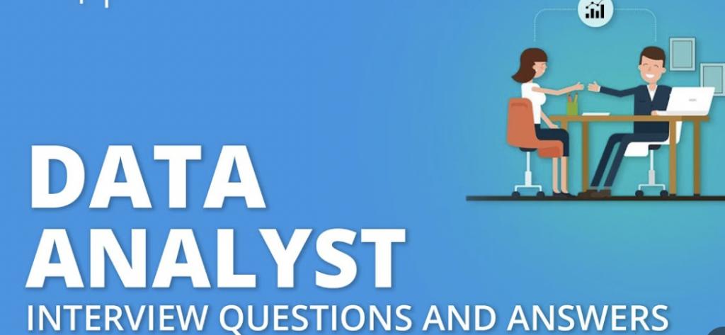 Data Analyst Interview preparation