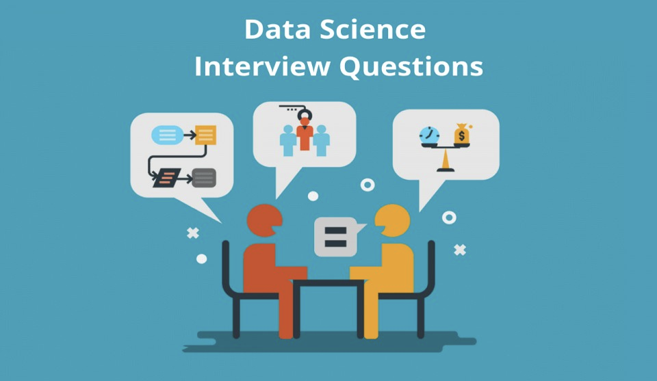 Most asked Data Science Questions