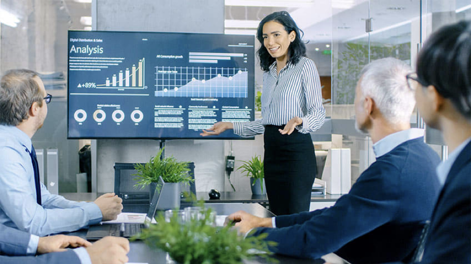 Business Analyst interview preparation