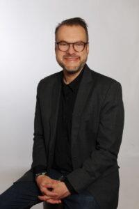 Jaco van der Schyff