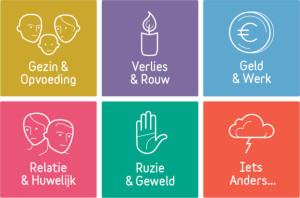 Maatschappelijk Werk Utrecht