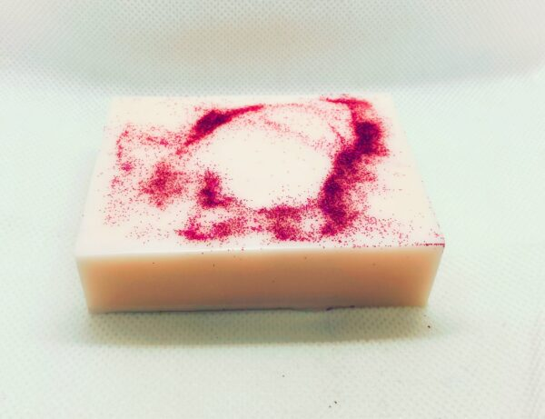 Soap Bar - Coconut & Waterfall Blooms