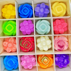 Wax Melt Gift Box 16 pack