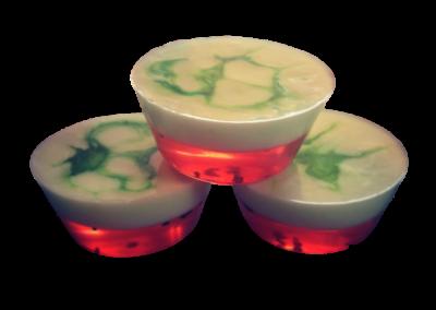 Watermelon Soaps