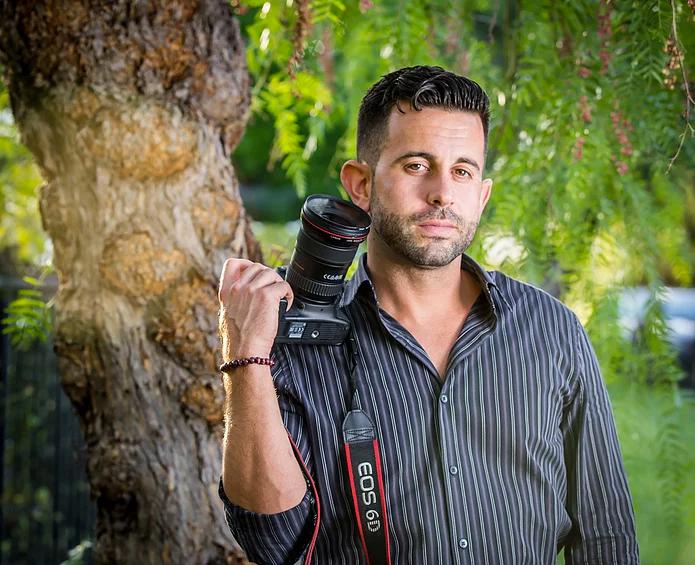 Jordan Ramay
