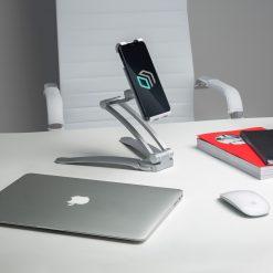 Pied pour téléphone portable ou tablette
