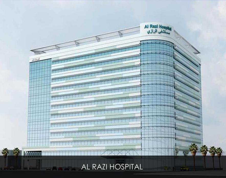 Razi Hospital