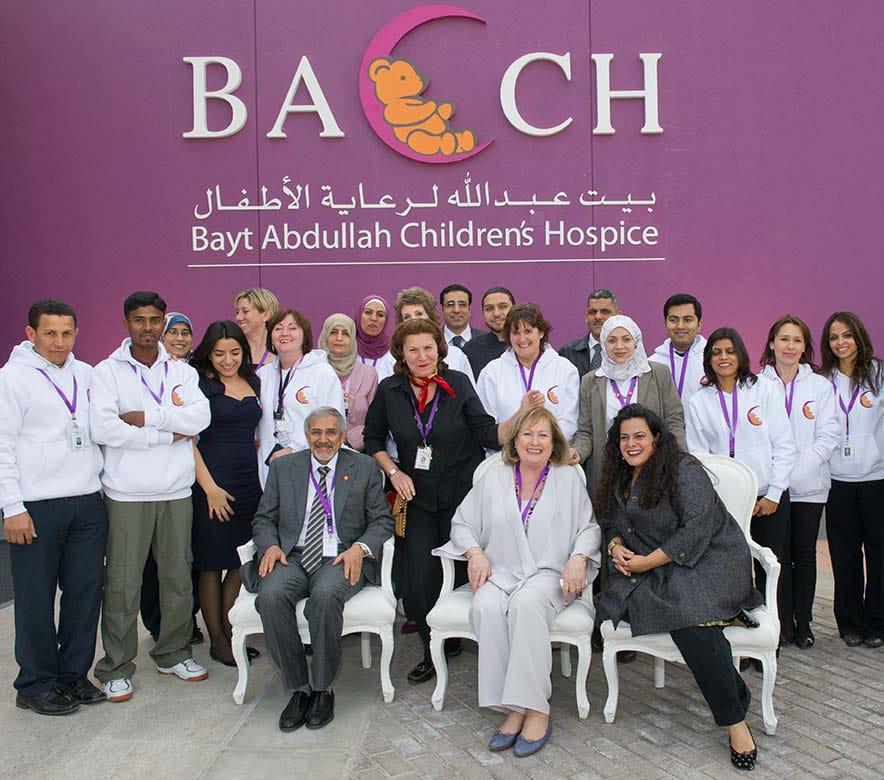 bacch kuwait