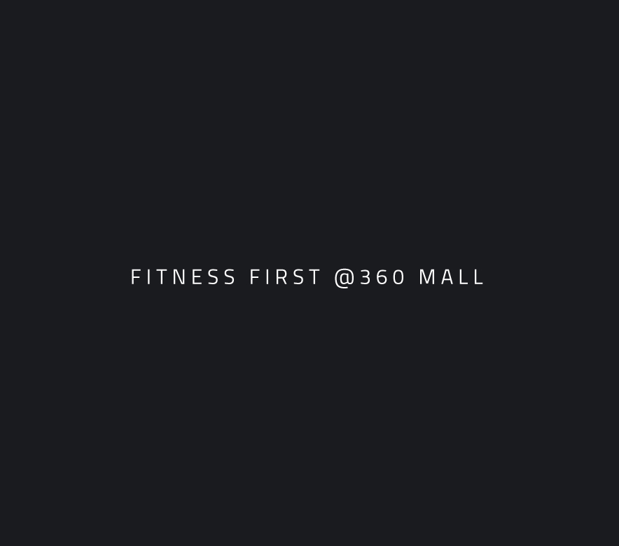 fitness first kuwait