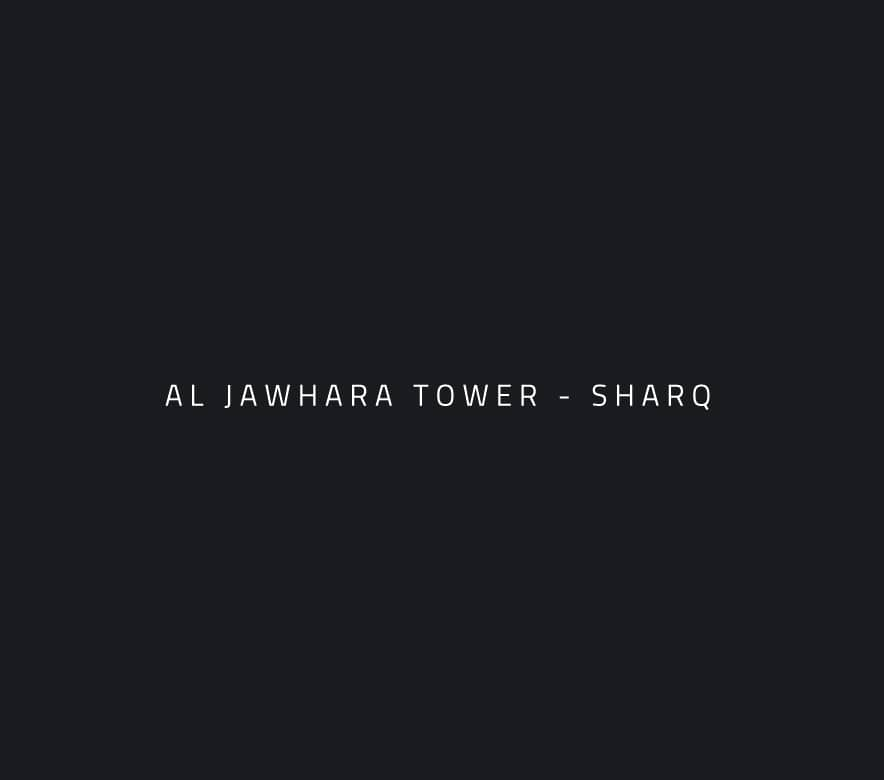 jawhra tower