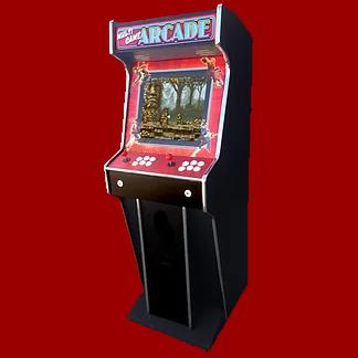 Covid-19 Safe Arcade Machine Hire