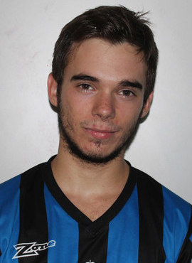 Javier Isidoro Gil