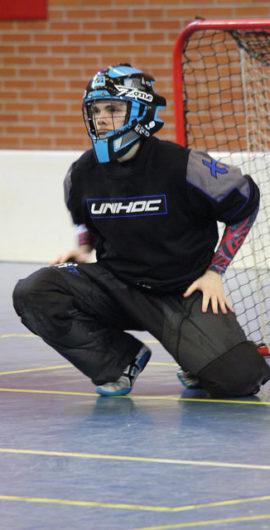Vs Floorball Escorial