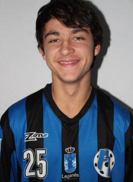 Alejandro Felipe Sierra