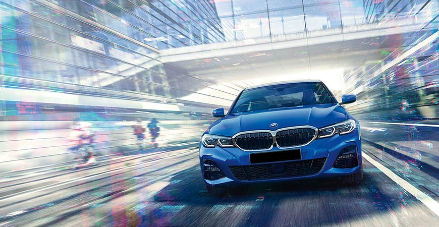 Repair Your BMW Right with the Correct Experience.