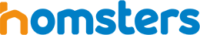 Homsters logo