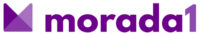 Morada Uno logo