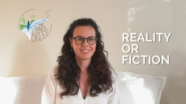 Reality or Fiction
