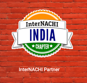 India's first InterNACHI chapter