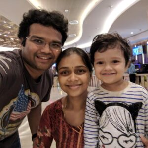 HomeInspeKtor customer Sreeraju