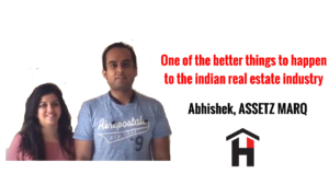 HomeInspeKtor Testimonial Abhishek Assetz Marq