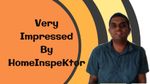 HomeInspeKtor testimonial Anup PRESTIGE FALCON CITY