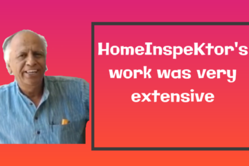 HomeInspeKtor Testimonial Srivatsa's Father BRIGADE LAKEFRONT