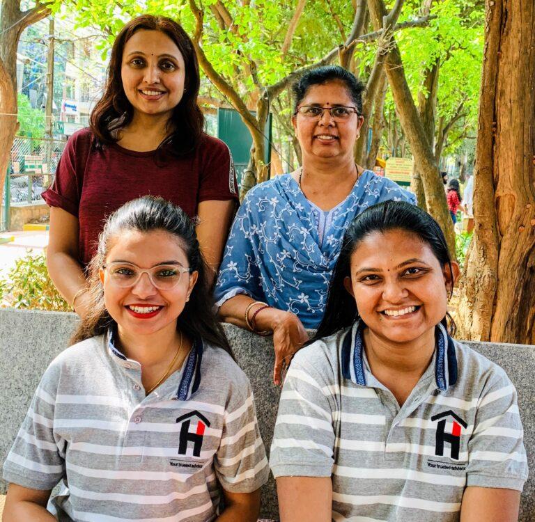 Women at HomeInspeKtor