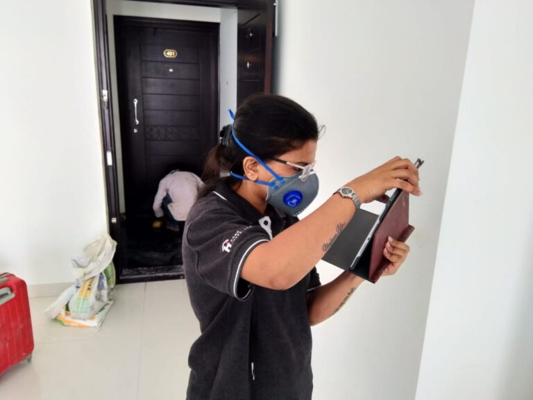 Home inspection post COVID-19