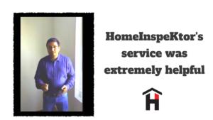 HomeInspeKtor Testimonial Rishabh Brigade Lakefront