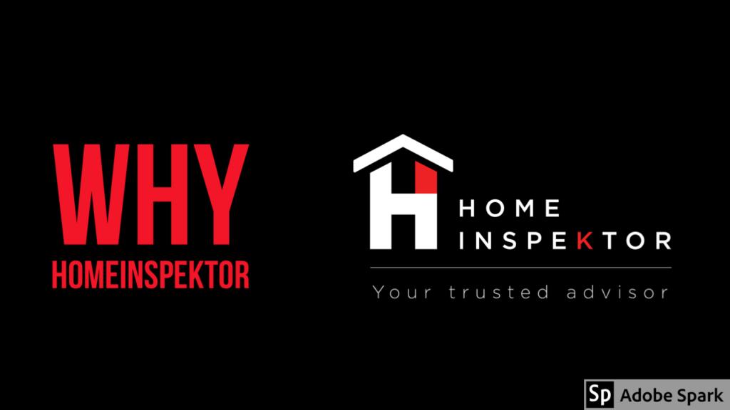 Why HomeInspeKtor