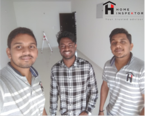 HomeInspeKtor Customer