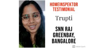 Trupti SNN Raj Greenbay