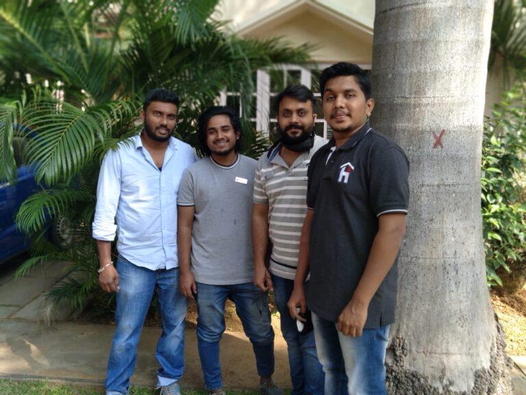 HomeInspeKtor team