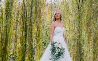 Wedding Photos Shoot at Waddesdon