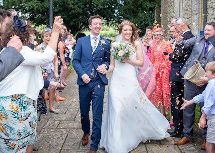 Barton Seagrave, Wedding, Kettering.