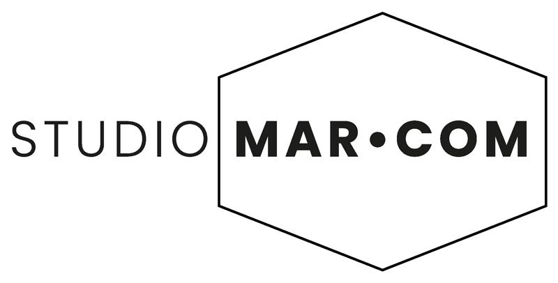 Logo Studio MarCom