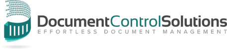 Document Control Solutions