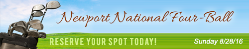Sign Up For The Newport National Four-Ball