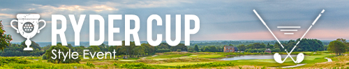 Ryder Cup Style Event
